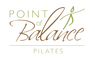 Point of Balance Pilates